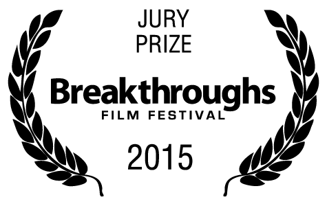 The Foreigner Receives Honourable Mention at Breakthroughs